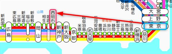 秋田新幹線こまち往復割引料金・運賃表|東京から …